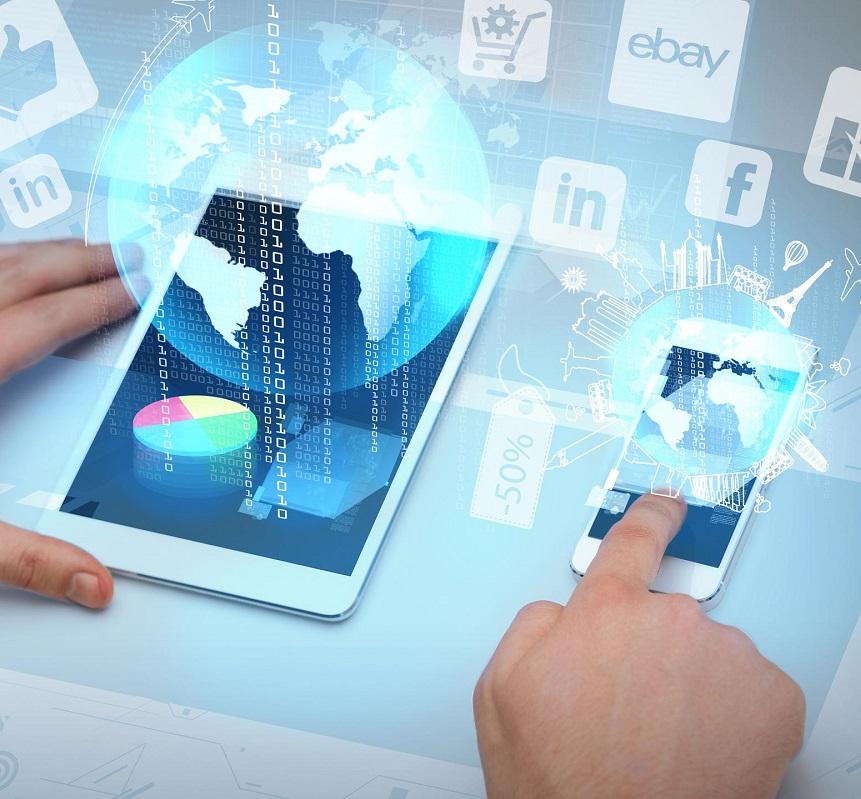 Empresas já veem as mídias sociais como a principal prioridade de marketing digital para 2018